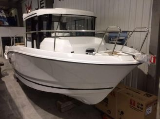 2018 Jeanneau Merry Fisher 795 Marlin