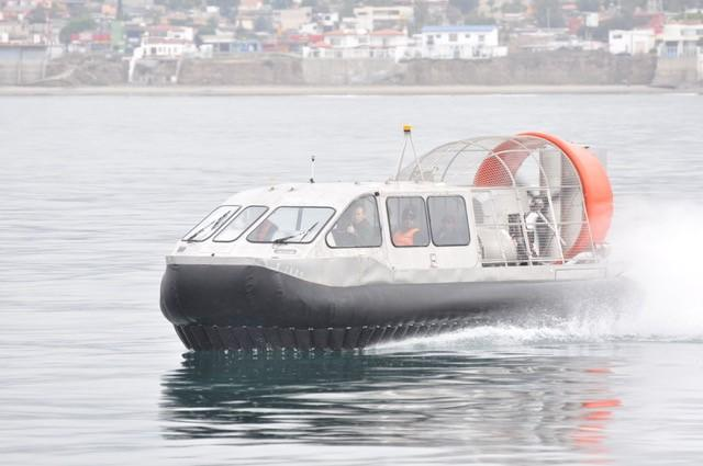 Hovercraft | New and Used Boats for Sale