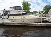 photo of 46' Silverton 46 Aft Cabin MY