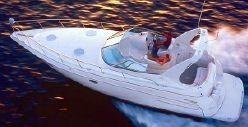 1999 Cruisers Sport Series 3575 Esprit