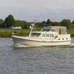 2006 Linssen GS 430 AC Mk 11