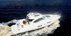 2012 Sea Ray Sundancer 610