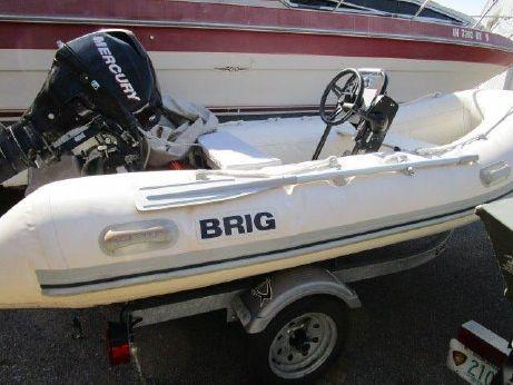 2009 Brig Inflatables F-360
