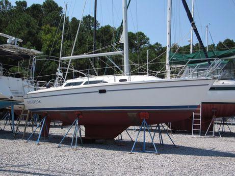 2005 Catalina 28 MkII