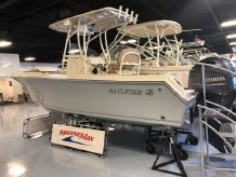 2020 Sailfish 220CC