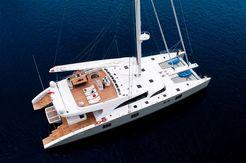 2015 Sunreef Yachts 102