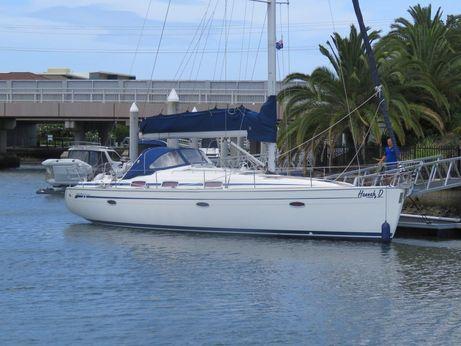 2005 Bavaria Cruiser 42