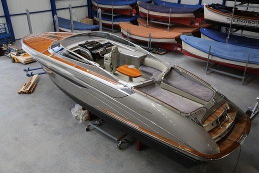 2004 Riva 44 Rivarama