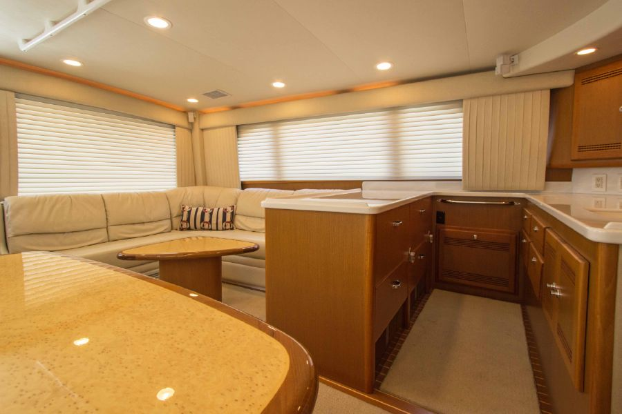 Cabo Yachts 48 Flybridge for sale