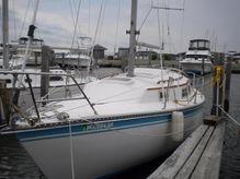 1982 Newport/capital sloop