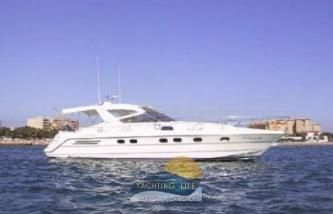 1993 Princess Yachts Princess 46 Riviera