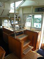 photo of  Windboats Hardy 50
