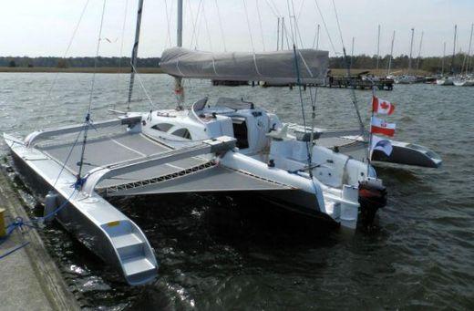 2016 Bond Yachts TNT 34