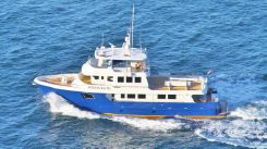 2010 Allseas Expedition Motor Yacht