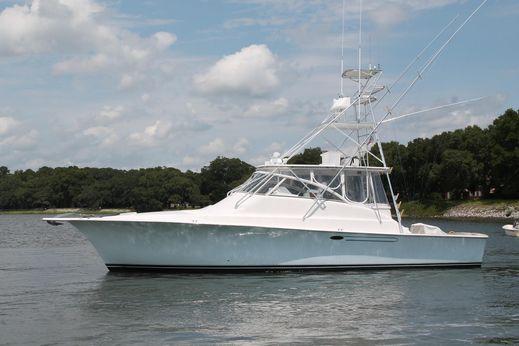 1999 Ocean Yachts EXPRESS 48