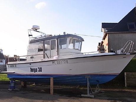 1999 Botnia Targa 30