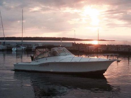 2007 Albemarle 410 XF