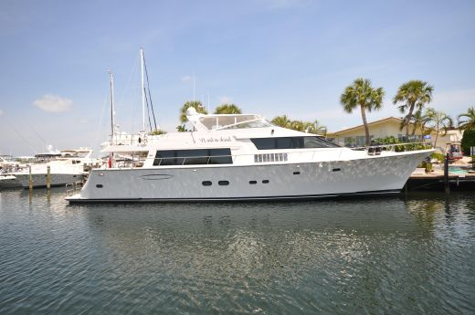 2007 Pacific Mariner Flushdeck MY