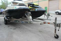 2012 Sea Doo GTX