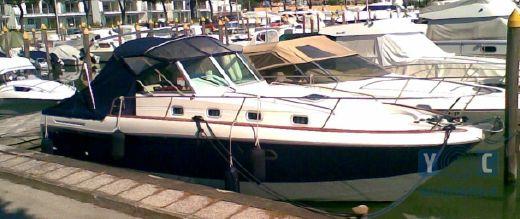1999 Beneteau Ombrine 900