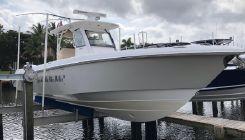 2016 Everglades 325 CC