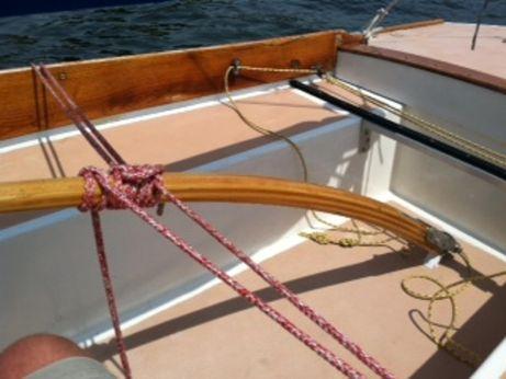 1973 Sea Sprite 1973