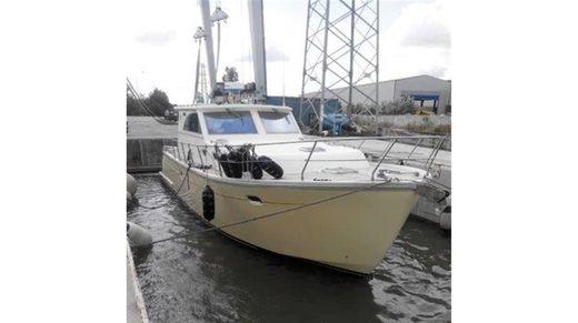 2008 Cantieri Estensi Goldstar 440c
