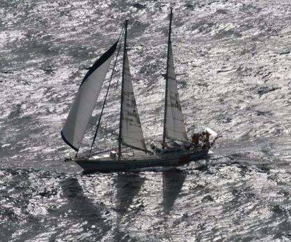 1981 Southern Ocean Shipyard Ocean 60