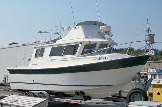 2000 Sea Sport Navigator 2700