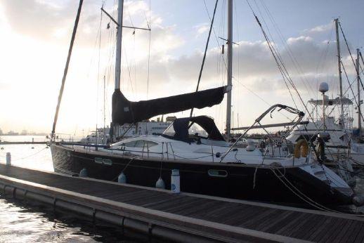 2004 Jeanneau Sun Odyssey