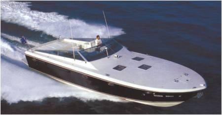 1999 Itama 46