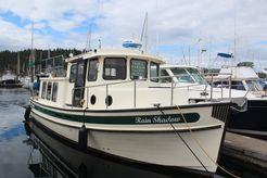 2001 Nordic Tug 32 w/ Slip