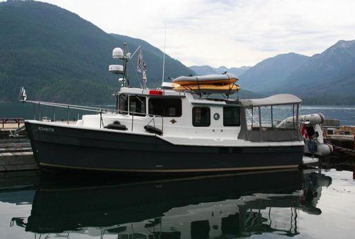 2013 Ranger Tug R31