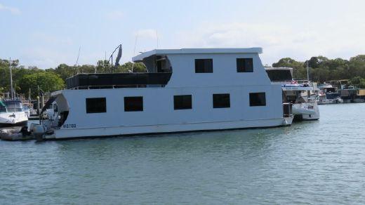 2013 Eagle Catamaran 55