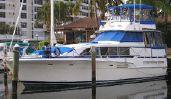 photo of 46' Bertram 46 Motoryacht