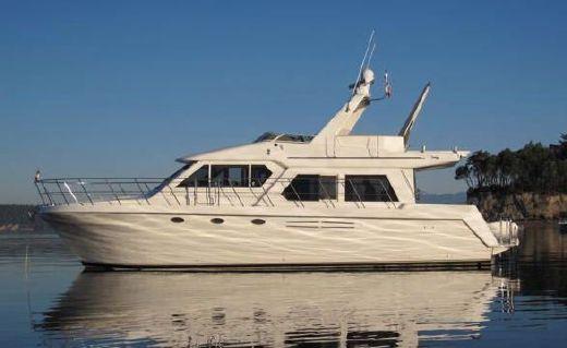2007 Navigator 4800