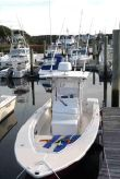 1999 Seacraft 23