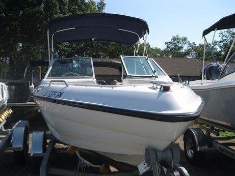 2000 Sea Swirl 1850 DC