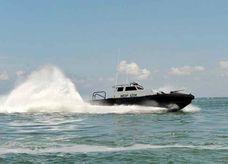 2015 Hann Powerboats 40 Peacemaker