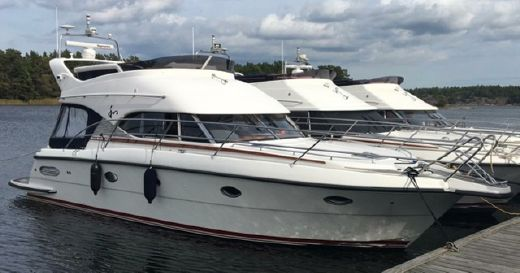 2007 Nord West 420 Flybridge