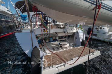 Jeanneau 58 boats for sale - YachtWorld