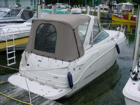 2011 Chaparral 290 Signature Cruiser