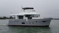 2015 Beneteau Usa Swift Trawler 50
