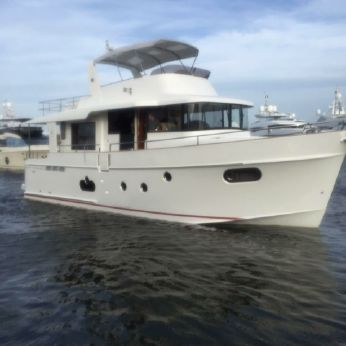 2016 Beneteau America Swift Trawler 50