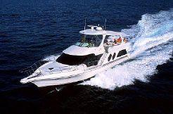 2003 Bluewater 6000