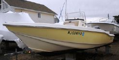 2007 Scout Boats 187 Sportfish
