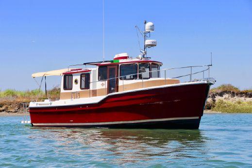2012 Ranger Tugs R-29