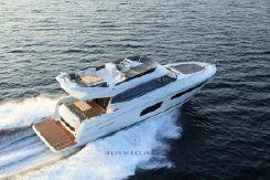 2018 Prestige 560  FLY