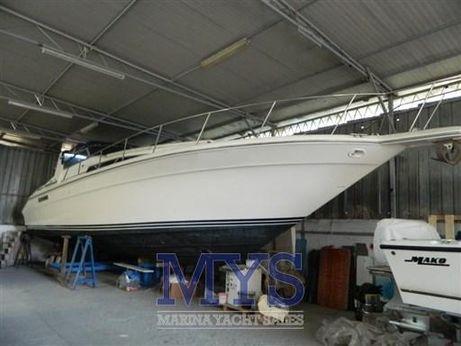 1990 Sea Ray Boats 420 DA