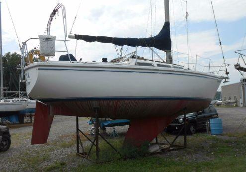 1982 Catalina Tall Rig 30